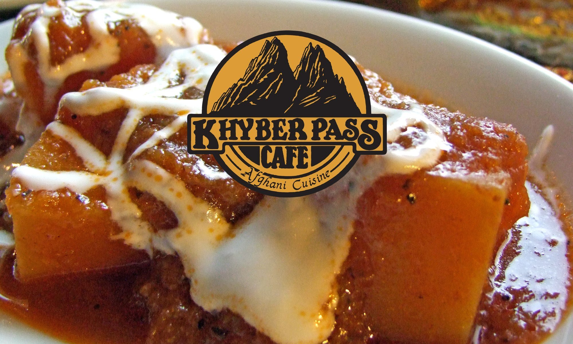 Khyber Pass Café